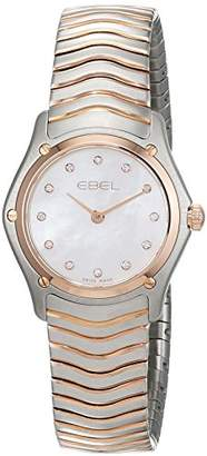 Ebel Womens Watch 1215902