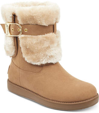 G by Guess Aussie Boots Women Shoes