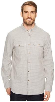 Fjallraven Forest Flannel Shirt Men's Clothing