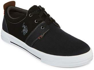 U.S. Polo Assn. Harvey Mens Oxford Shoes