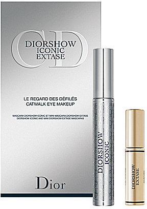 Christian Dior Iconic Mascara Set