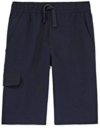 Izod EXCLUSIVE Exclusive Boys Drawstring Waist Jogger Short