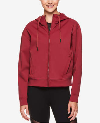 Gaiam X Jessica Biel Madison Neoprene Hoodie
