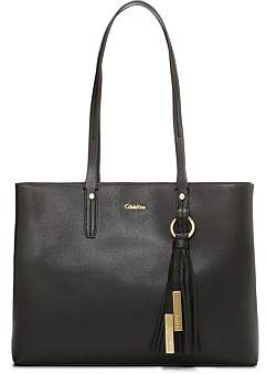 Calvin Klein Maggie Tote Bag