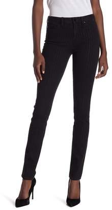 Love Moschino Skinny Logo Pants
