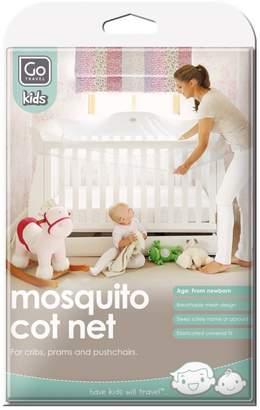 go travel GoTravel Mosquito Cot Net