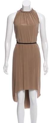 Ulla Johnson Silk Sleeveless Dress