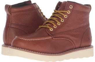 Skechers Pettus Wedge Men's Work Boots