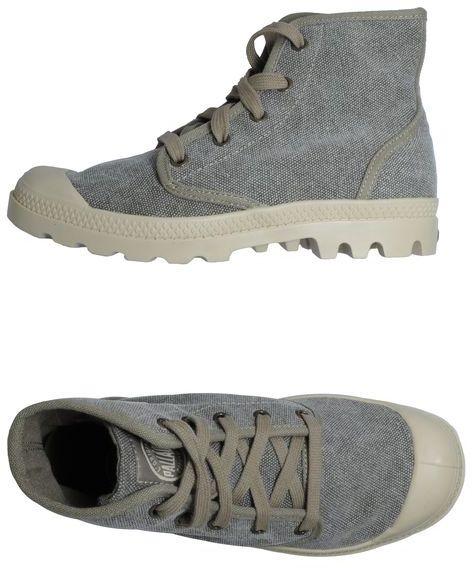 Palladium High-top sneaker