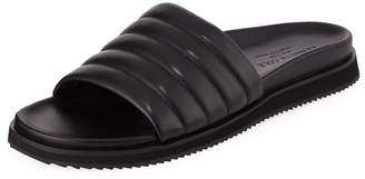 Kenneth Cole Men's Quilted Pool Sandal