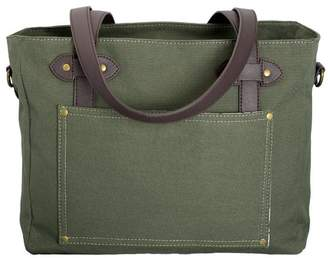 Baby Essentials Soyoung SoYoung Emerson Diaper Tote Khaki