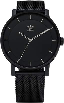 adidas District Milanese Bracelet Watch, 40mm