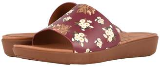 FitFlop Sola Slides Women's Sandals