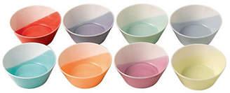 Royal Doulton Tapas Set of 8 Bowls