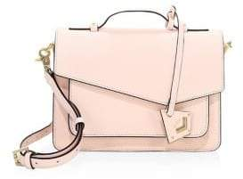 Botkier New York Cobble Hill Leather Crossbody Bag