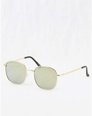 aerie Quay Jezabell Sunglasses