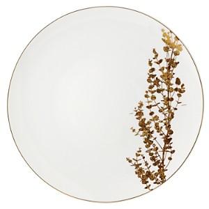 Vegetal Coupe Dinner Plate
