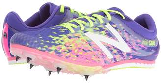 New Balance MD500v5 Middle Distance Spike Women's Running Shoes