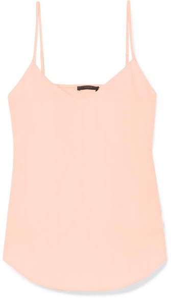 J.Crew - Dolly Satin Camisole - Baby pink