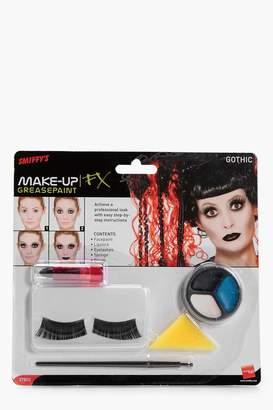 boohoo Gothic Make Up Set