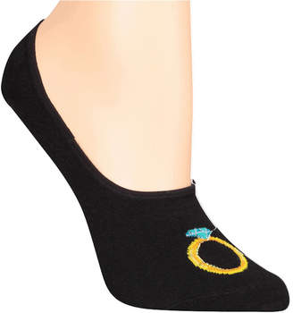Hot Sox Women's Engaged Liner Socks