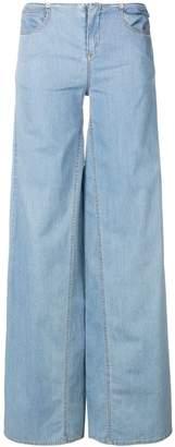 Sonia Rykiel wide leg trousers