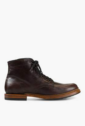 Ellington Leather Goods Sutro Footwear Mahogany