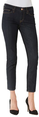 Big Star Big Star Hydra Cotton-Blend Mid-Rise Jeans