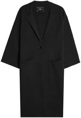Steffen Schraut Knit Blazer Coat