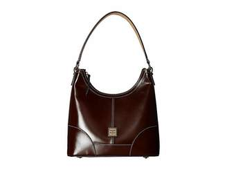 Dooney & Bourke Selleria Hobo