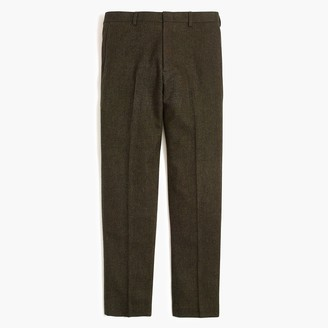 J.Crew Slim-fit Thompson suit pant in Donegal wool