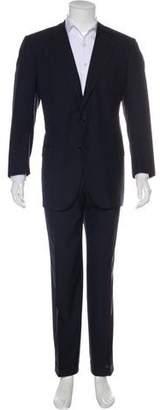 Kiton 14 Micron Wool Suit
