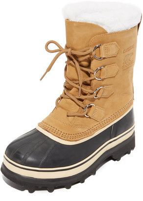 Sorel Caribou Boots $150 thestylecure.com