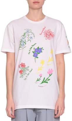 Rosie Assoulin Cotton T-shirt