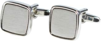 yd. SILVER ALL CLASS CUFFLINKS