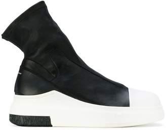 Cinzia Araia sock sneakers