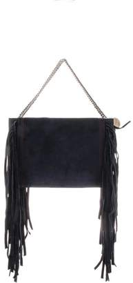 Givenchy Fringes Cross3 Crossbody Bag
