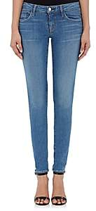 L'Agence Women's Chantal Skinny Jeans - Light Vintage