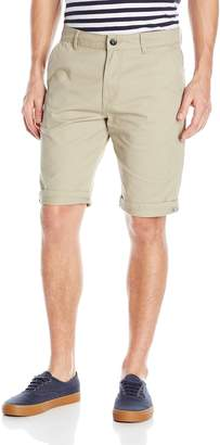 Zoo York Men's N-Y-See Shorts