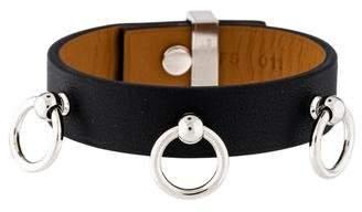 Hermes Mini Dog Anneaux Bracelet