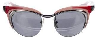 Prada Spring 2012 Dixie Sunglasses