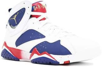 Jordan Nike Air 7 Olympic Tinker Alternate 304775-123 US Size 10.5