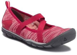 Keen Hush Knit Mary Jane