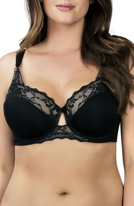Parfait Full Figure Underwire Bra