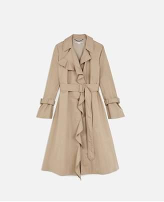 Stella McCartney Erica Trench Coat
