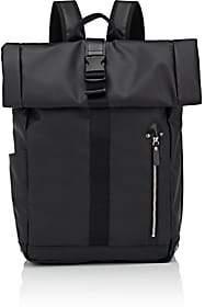 Cledran Men's Vent Ideal Backpack - Black