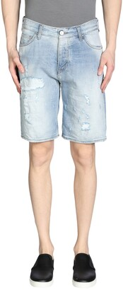 Armani Jeans Denim shorts