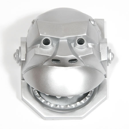 David Weeks Robotrilla Ashtray