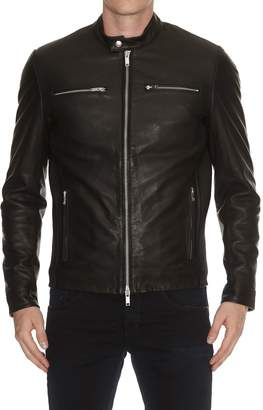 Dondup Biker Jacket