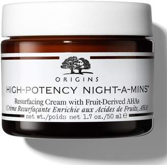 Origins High Potency Night-A-Mins Resurfacing Cream